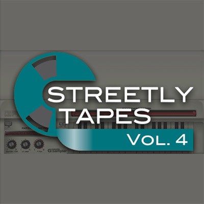 Streetly Tapes Vol4